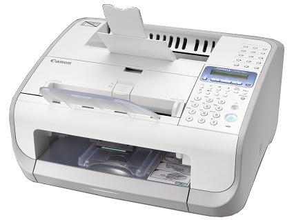Canon i-SENSYS Fax L170 - fax/copy/print/ADF + sluchátko