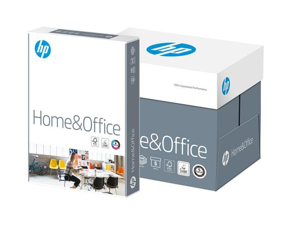 HP Home & Office - A4, 80g/m2, 1x500listů