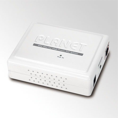 Planet POE-162S, POE SPLITTER, IEEE802.3AT,12V/24V