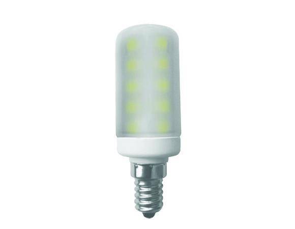Panlux LED kapsule E14 světelný zdroj 34LED 230V 4W - teplá bílá
