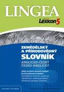 Lexicon 5 Anglický zemědělský a přírodovědný slovník (ESD)