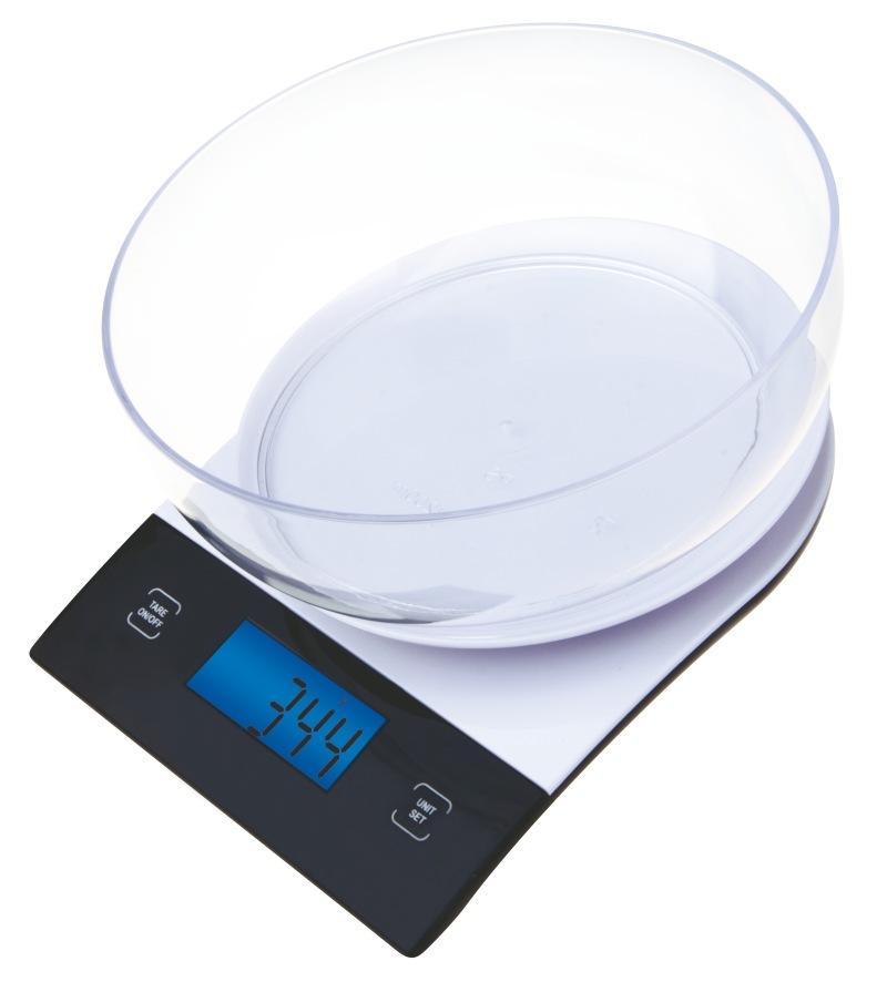 Emos kuchyňská digitální váha GP-KS026B