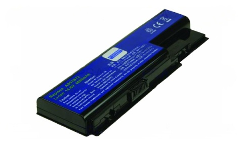 2-Power baterie pro ACER Aspire52/53/55/57/59/65/69/72/75/77/87/89/Extensa 72/76