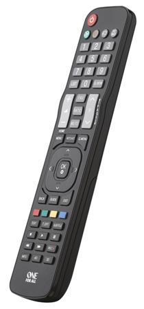 One For All LG URC1911 - náhradní dálkový ovladač pro TV LG