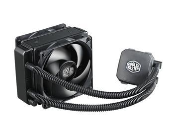 Coolermaster chladič Nepton 120XL,vodník,skt.2011/1366/1155/1150/AM3+/AM3/AM2/FM