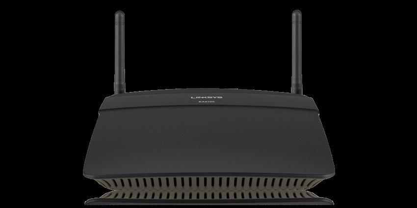 Linksys EA6100-EK SMART WI-FI ROUTER AC1200 w/FE