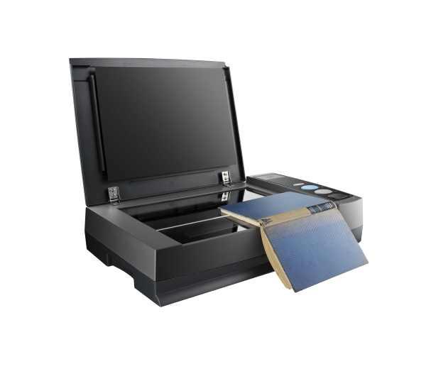Plustek OpticBook 3900