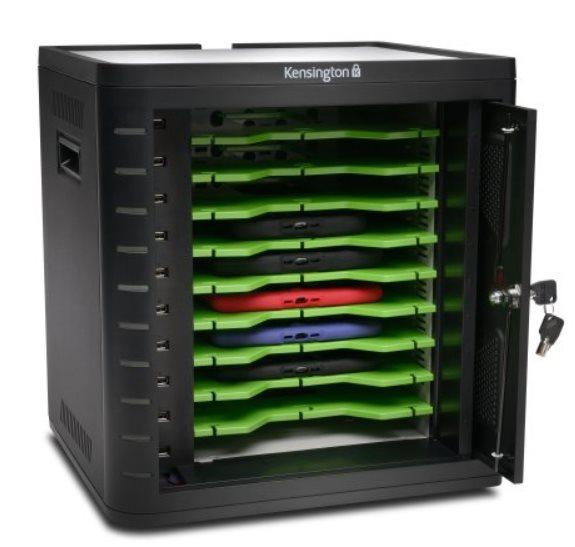 Kensington Charge & Sync Universal Cabinet