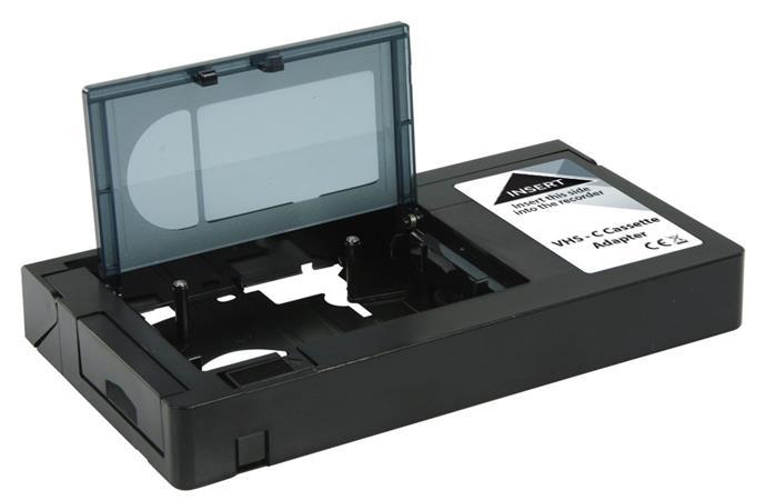 König VHS-C adaptér