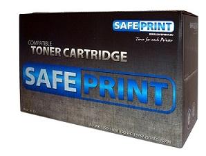 SAFEPRINT toner Brother TN-135C | Cyan | 4000str