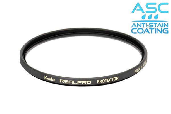 Kenko filtr REALPRO PROTECTOR ASC 40,5mm