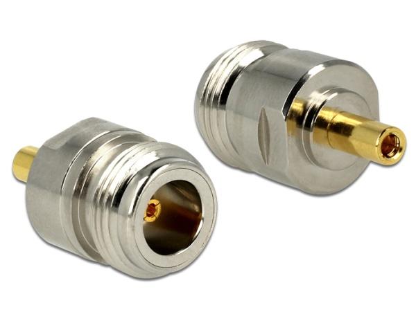 Delock Adapter N Jack > SSMB Plug