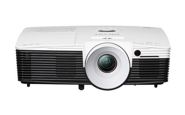 Ricoh DLP Projektor PJ X3351N bezdrátový/XGA/3500lm/LAN/HDMI/3D