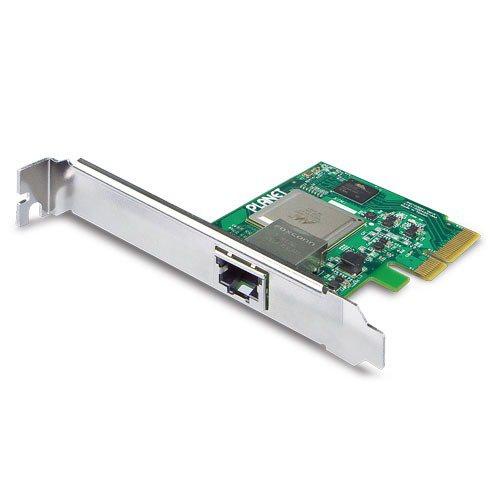 PLANET ENW-9803 PCI-E SÍŤOVÁ KARTA, 1X 10GBASE-T, RJ-45, IEEE802.3AN, RSS
