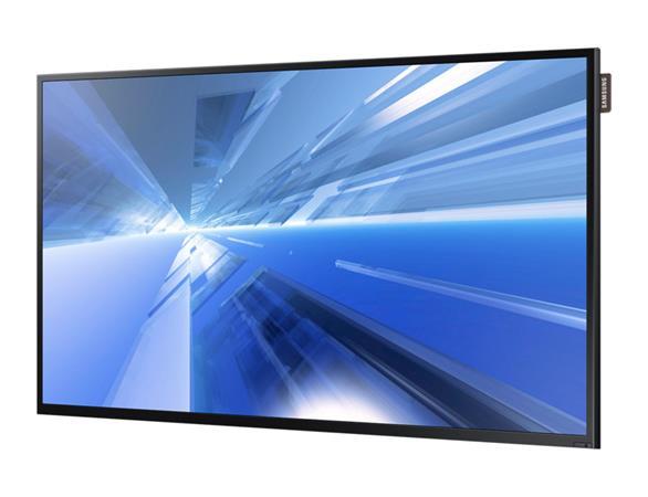 "SAMSUNG LFD LH32DBEPLGC/EN (Slim&Light LFD MIPlayer S3) /32""/D-LED BLU/1920x1080"