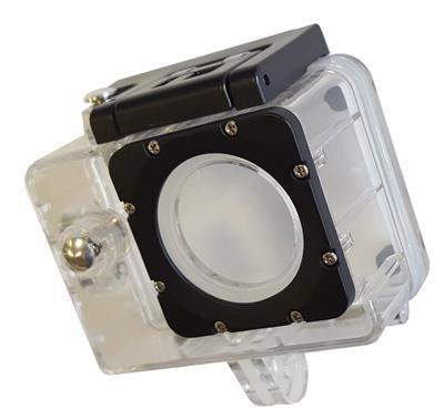 C-TECH pouzdro vodotěsné C-Tech pro kameru MyCam 250