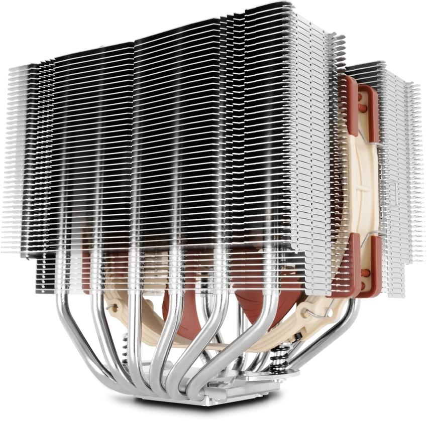 Noctua NH-D15S, Intel LGA2011 (LGA2011-0, LGA2011-3)Intel LGA115x (LGA1150, LGA