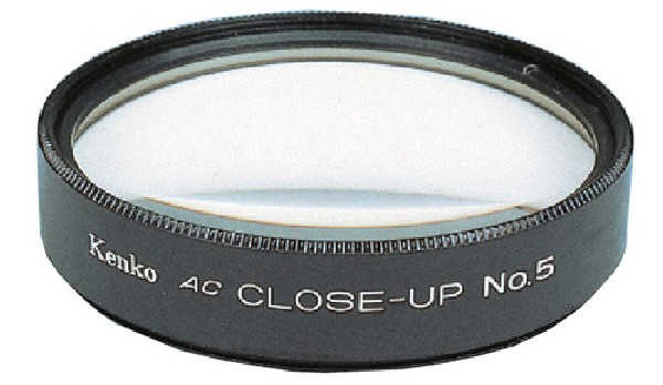 Kenko 58mm AC Close Up NO.5