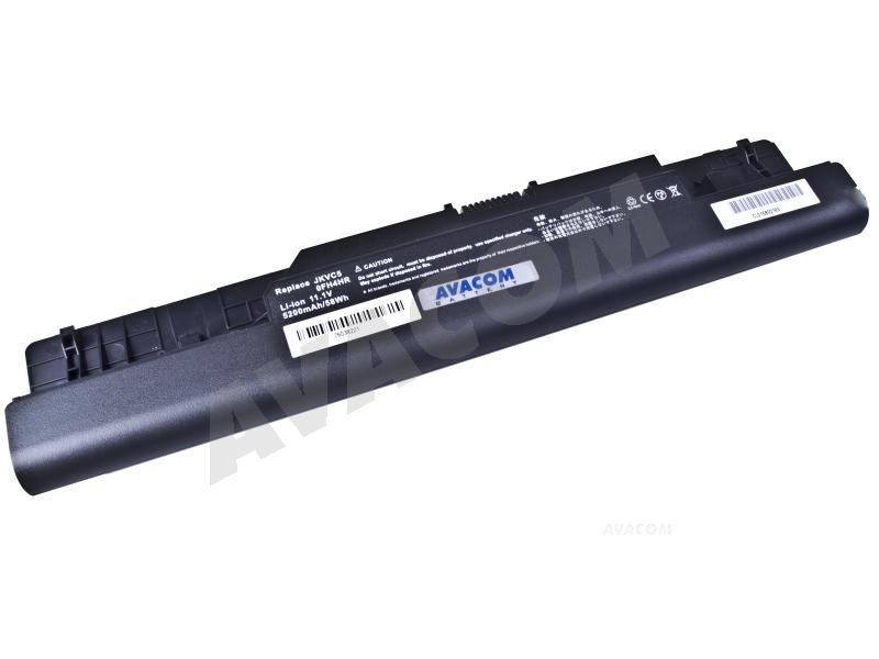 Náhradní baterie AVACOM Dell Inspiron 1464/1564/1764 Li-Ion 11,1V 5200mAh/58Wh