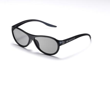 LG AG-F310 polarizační Cinema 3D brýle