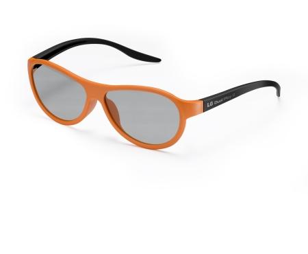 LG AG-F310DP Dual Play 3D brýle