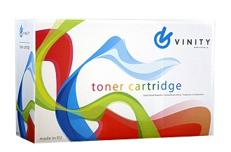 VINITY toner OKI 44469722 | Yellow | 5000str