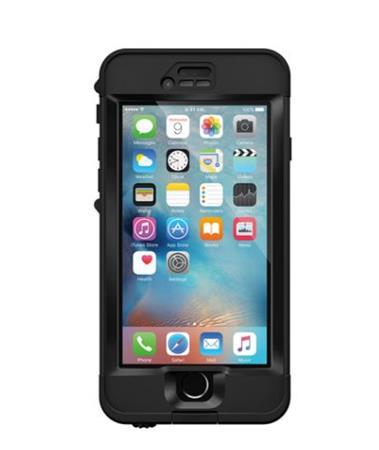LifeProof Nüüd odolné pouzdro pro  iPhone 6s černé