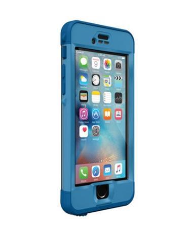 LifeProof Nüüd odolné pouzdro pro  iPhone 6s modré