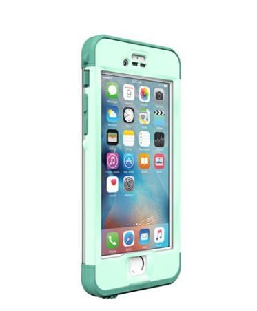 LifeProof Nüüd odolné pouzdro pro  iPhone 6s zelené