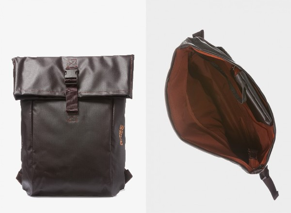 Bree Punch 93 Backpack M - mocca
