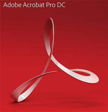Adobe Acrobat Pro DC MP ML (+CZ) COM NEW 10-49 (12 měsíců)