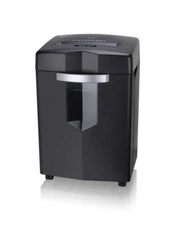 PEACH skartovač High Performance Cross Cut Shredder PS500-80, P-4, < 58dB, 27 l