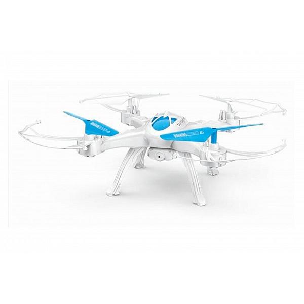 RCBUY - dron s kamerou Wasp Blue ( LH-X16C )