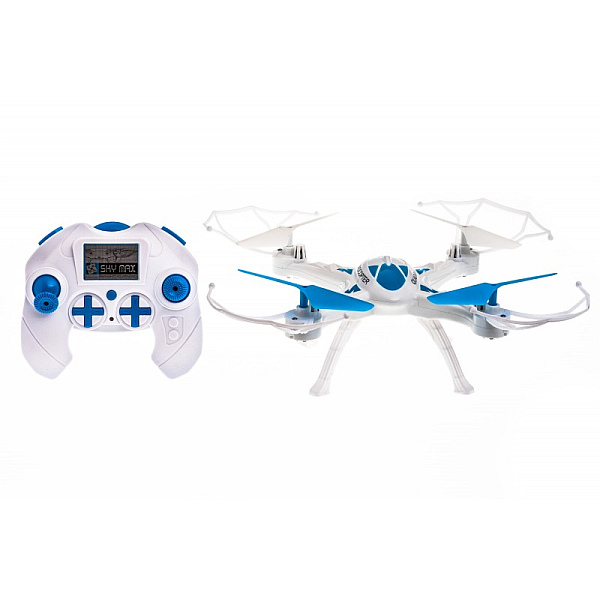 RCBUY - dron Wasp Blue (LH-X16)