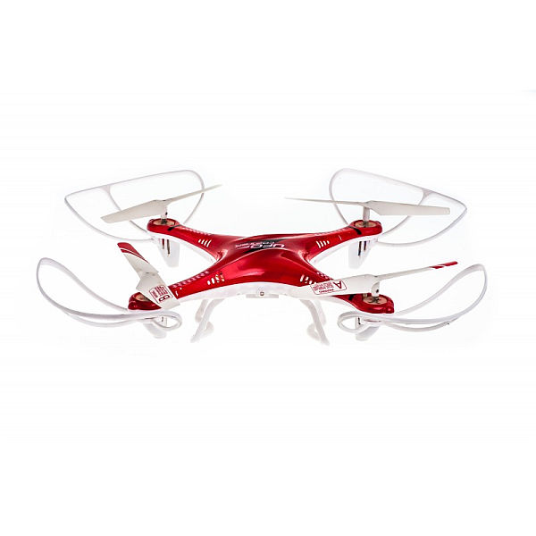RCBUY - dron Dragonfly Red (LH-X10)