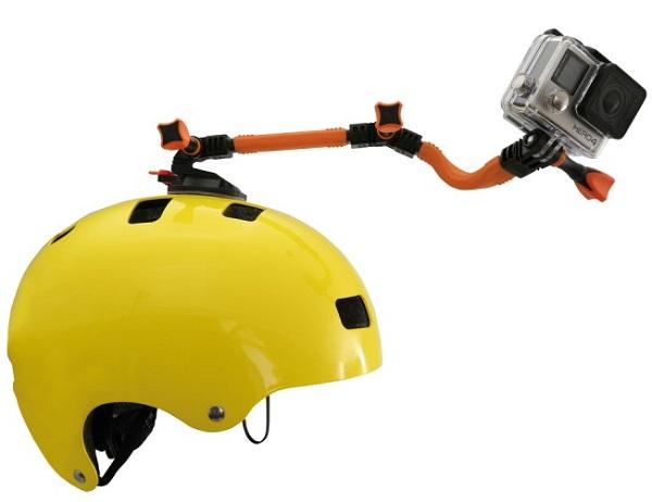 Rollei speciální ohebná prodlužovací tyč velikosti S pro kamery ROLLEI a GoPro