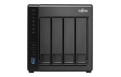 Fujitsu CELVIN NAS QE805 w/o HDD EU