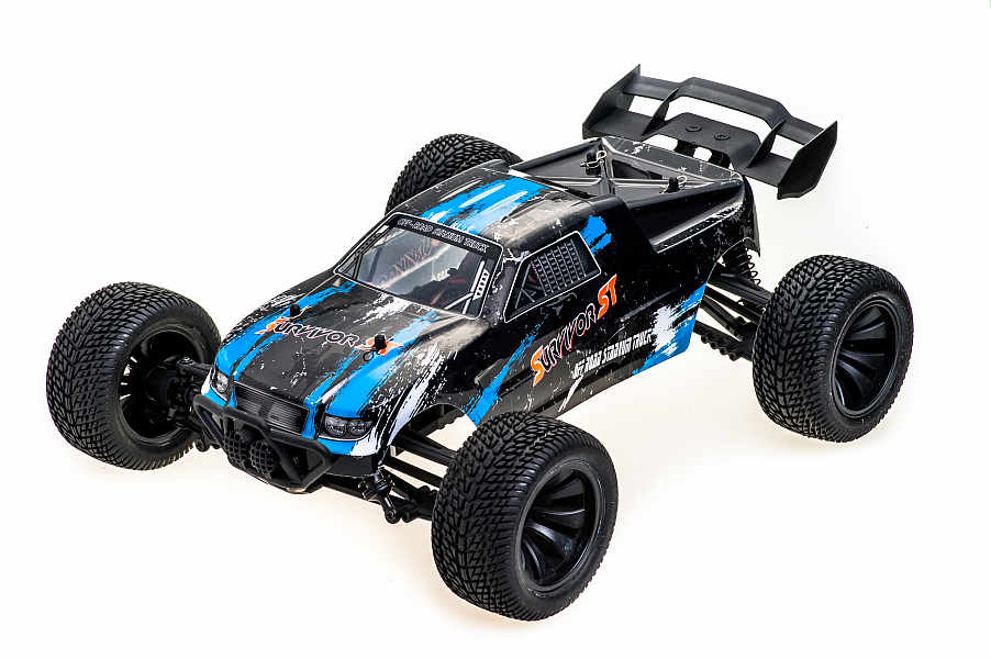 RCBUY - auto na DO Survivor ST Blue (12812)