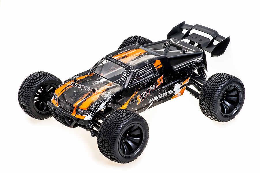 RCBUY - auto na DO Survivor ST Orange (12812)