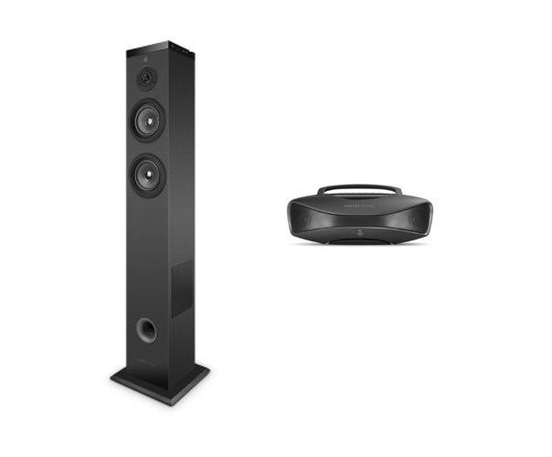ENERGY Multiroom Duo Pack Wi-Fi (1x Multiroom Tower + 1x Multiroom Portable)