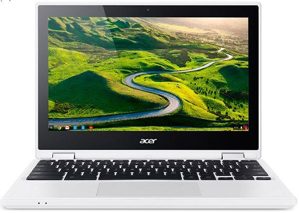 Acer Chromebook R 11 (CB5-132T-C5RN) Celeron N3150/4 GB+N/eMMC 64GB+N/HD Graphic