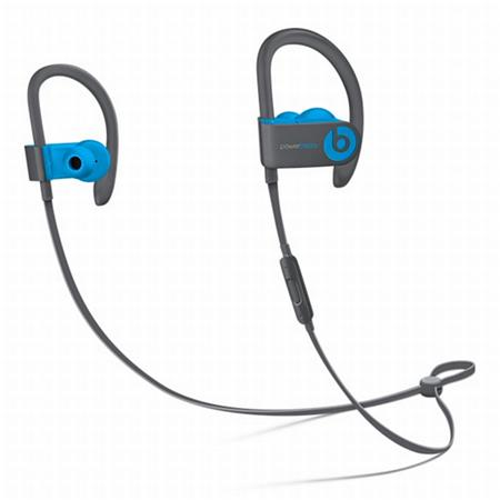 Apple Beats Powerbeats 3 Wireless In-Ear Headphones - Flash Blue