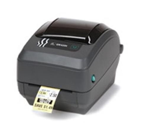 Tiskárna Zebra GK420, 203dpi, USB, LAN, DT