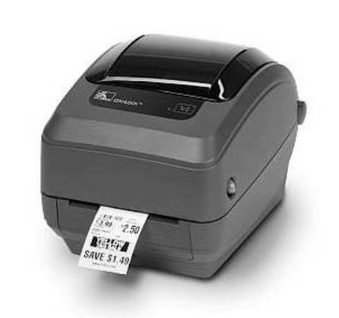 Tiskárna Zebra GK420, 203dpi, USB, LAN, TT