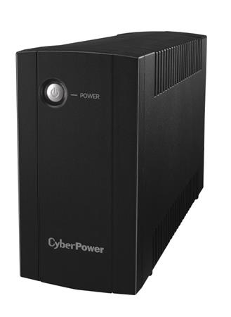 CyberPower UT Series UPS 650VA/360W, české zásuvky