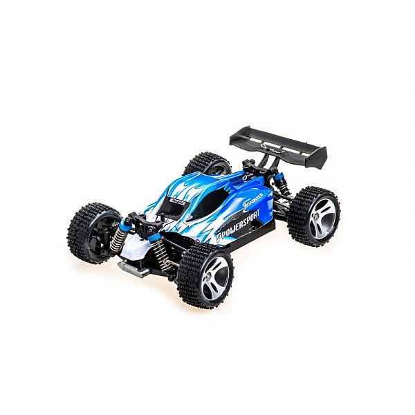 RCBUY - auto na DO Power Sport Buggy Blue (A959-A)