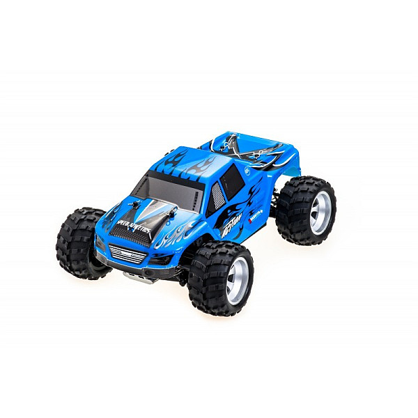 RCBUY - auto na DO Action SUV Blue (A979-A)