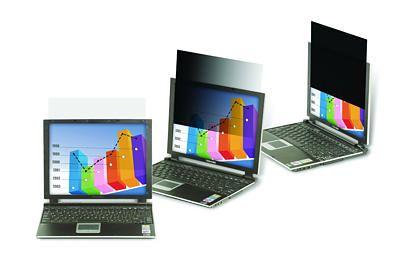 3M Černý privátní filtr na notebook 16.0`` widescreen 16:9 (PF160W9B)