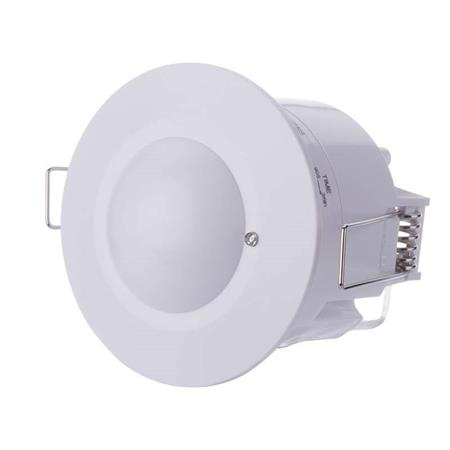 Emos pohybové mikrovlnné (MW) čidlo G1190, IP20 B 1200W, bílé