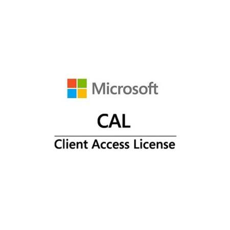 Win Server CAL 2016 (1 User)